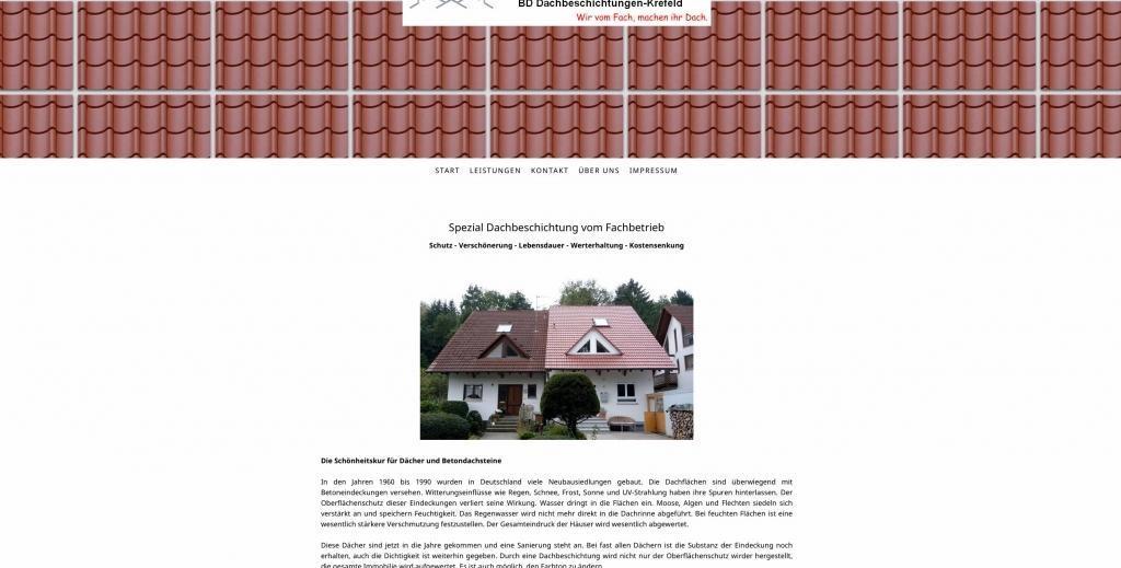 Bilderklau BD Krefeld 2