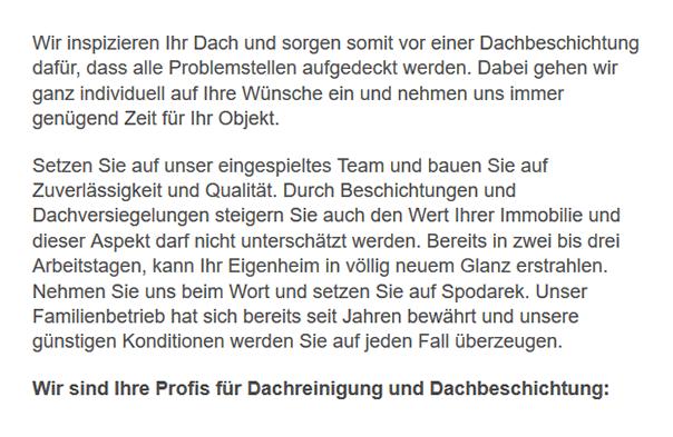Dachziegel Dachrenovierungen Experte für  Neuhofen