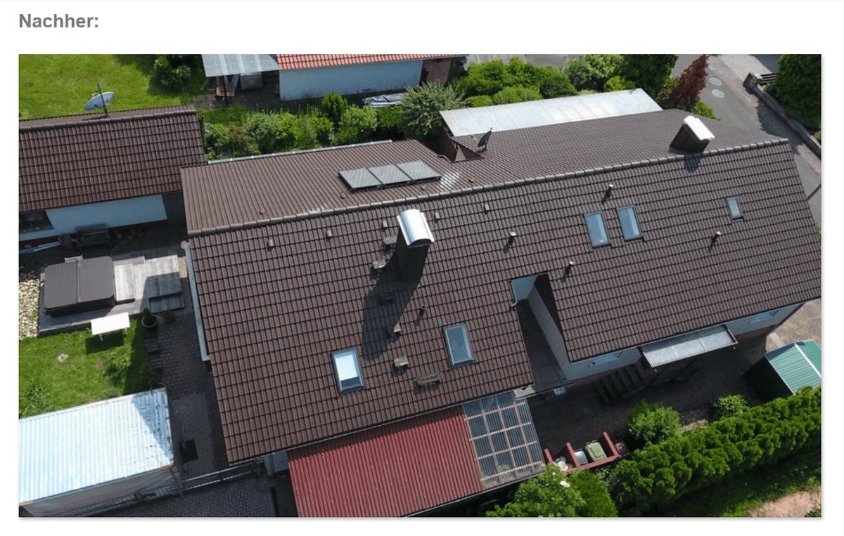 Dachsanierer / Dachsanierung in  Saarland - Völklingen, Saarbrücken oder Sankt Ingbert
